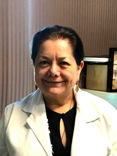 Martha Davila